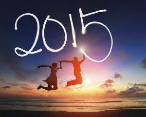 welcome to 2015 new year